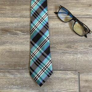 NWT Ben Sherman Plaid Tie